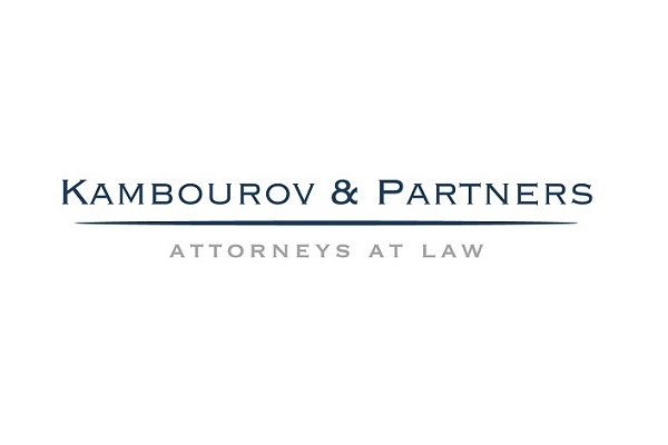 Kambourov & Partners Law Firm