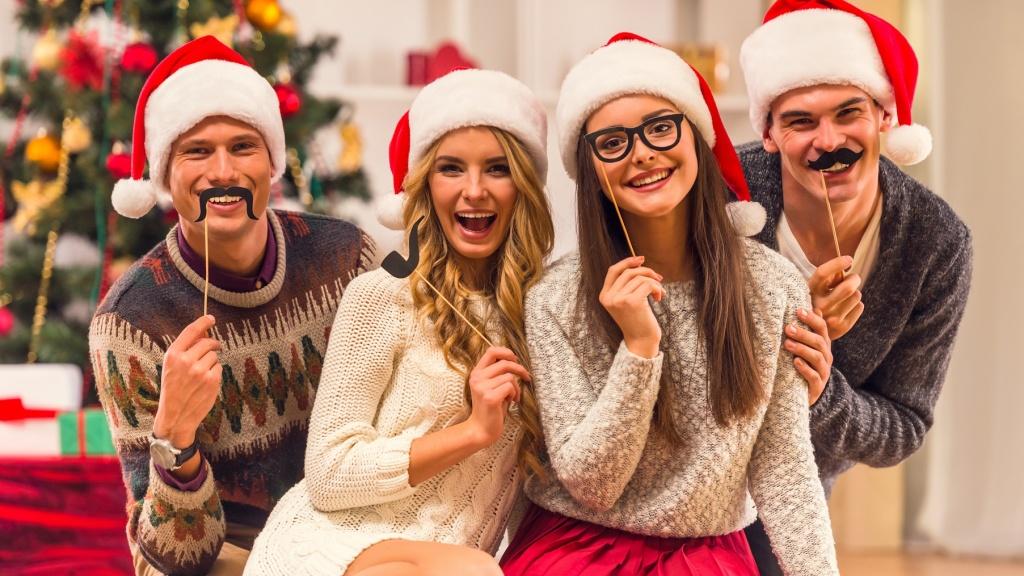 Christmas Party at Kempinski Hotel Grand Arena Bansko