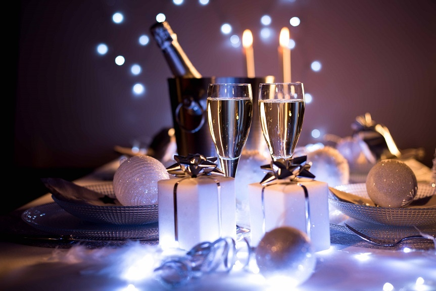 New Year's Eve at InterContinental Sofia