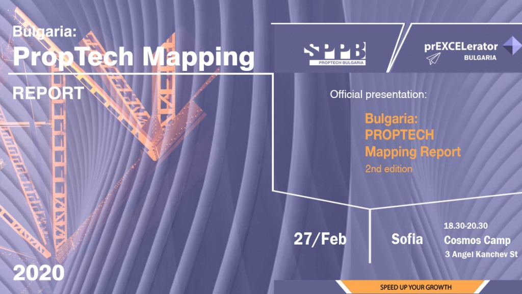 Bulgaria: PropTech Mapping Report 2020