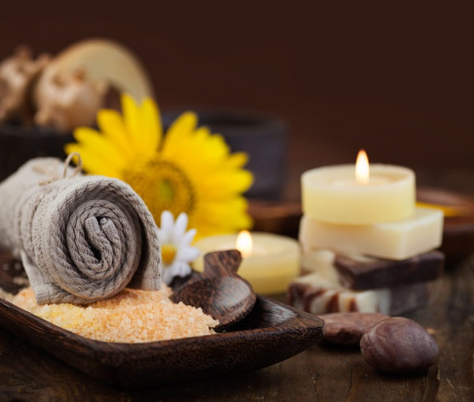 Dive Into the World of Relaxation and Benefit from the Special SPA Package at Kempinski Hotel Grand Arena Bansko