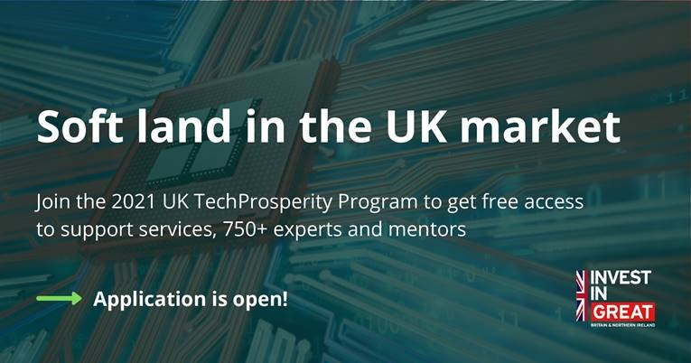 Key Support for Your Business in the UK