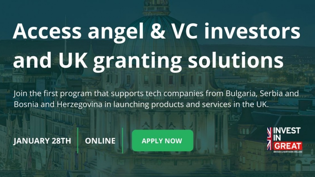 Funding and Granting Solutions in the UK