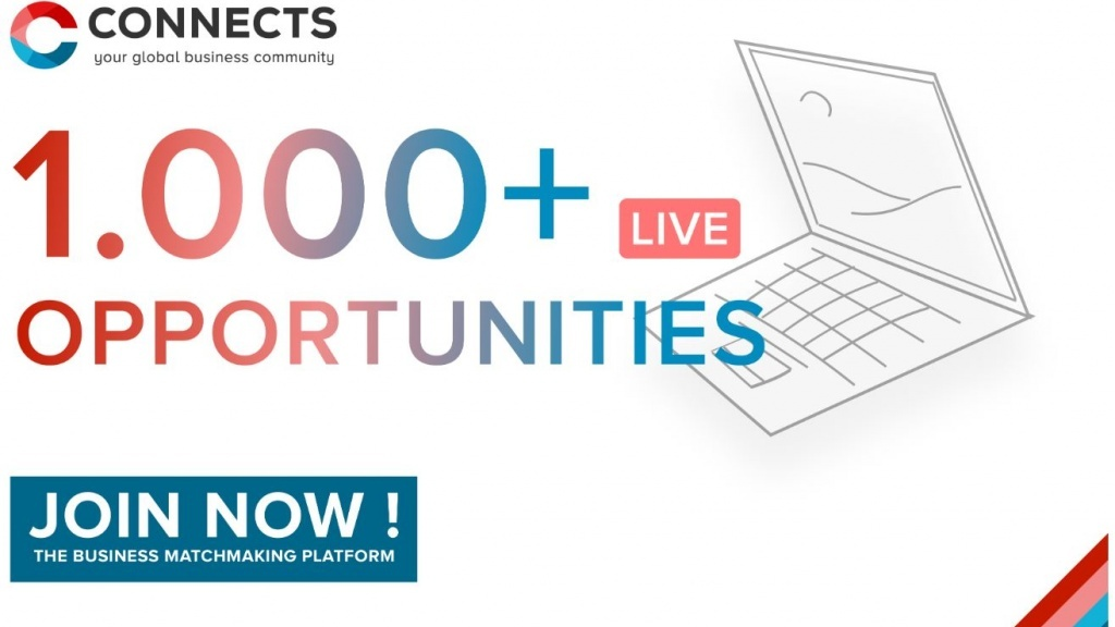CONNECTS Opportunities- April