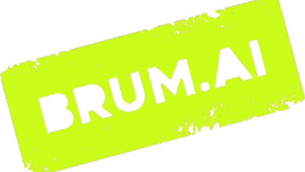 Brum. AI