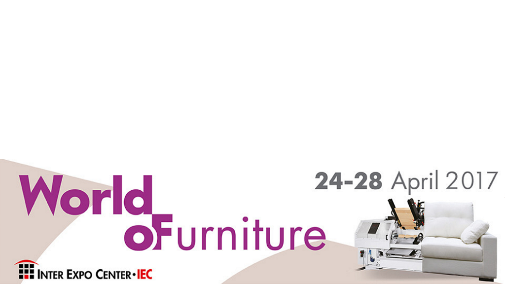 Ligna Group at the World of Furniture Fair 2017
