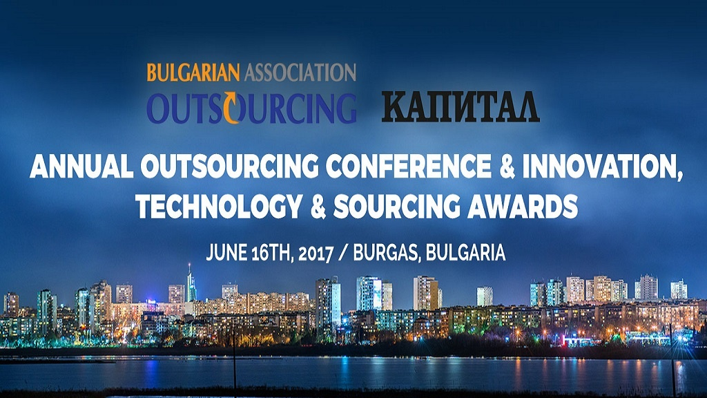 Annual Outsourcing Conference & Innovation, Technology & Sourcing Awards
