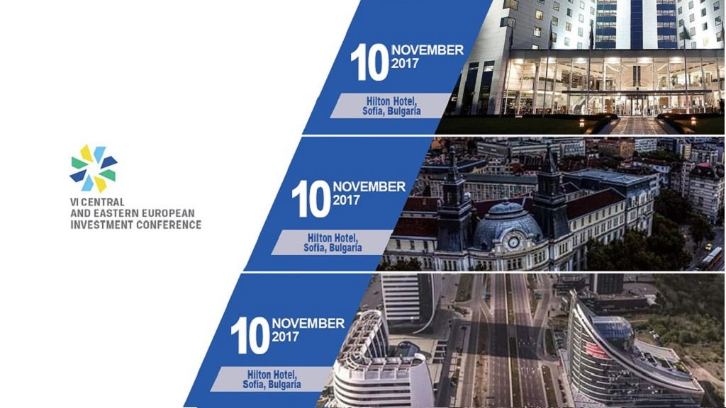 Sixth Central and Eastern European Investment Conference