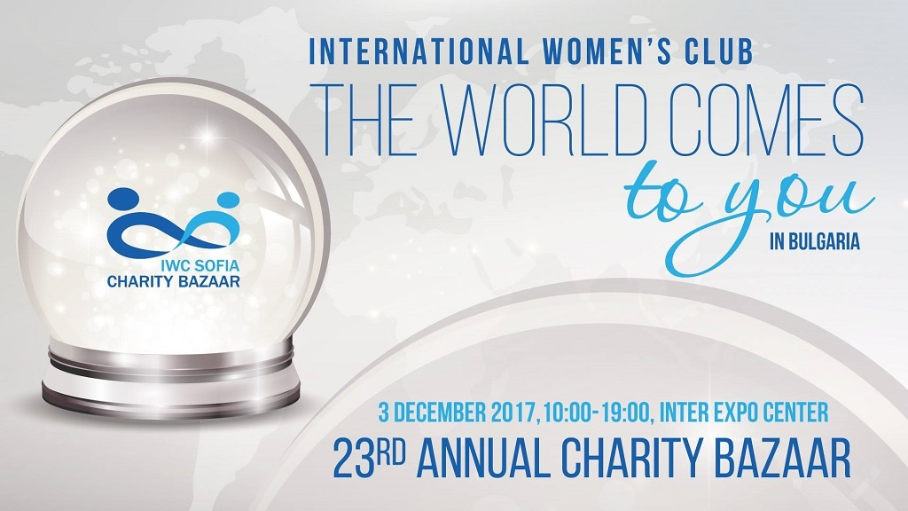 International Women's Club Annual Charity Bazaar 2017
