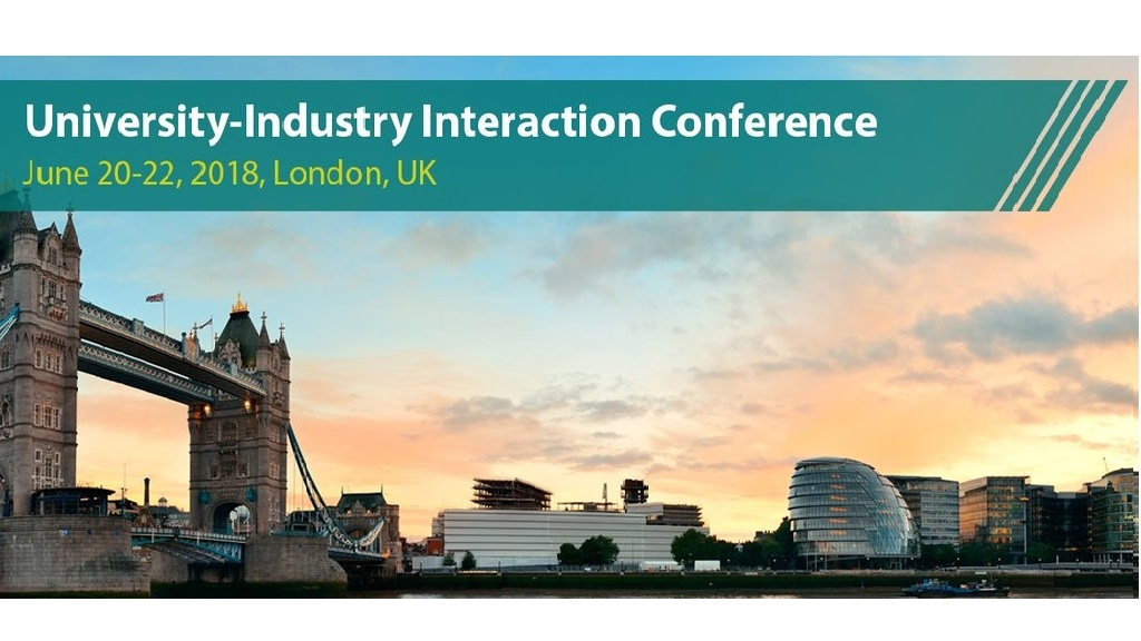 UIIN Invitation: 2018 University Industry Interaction Conference