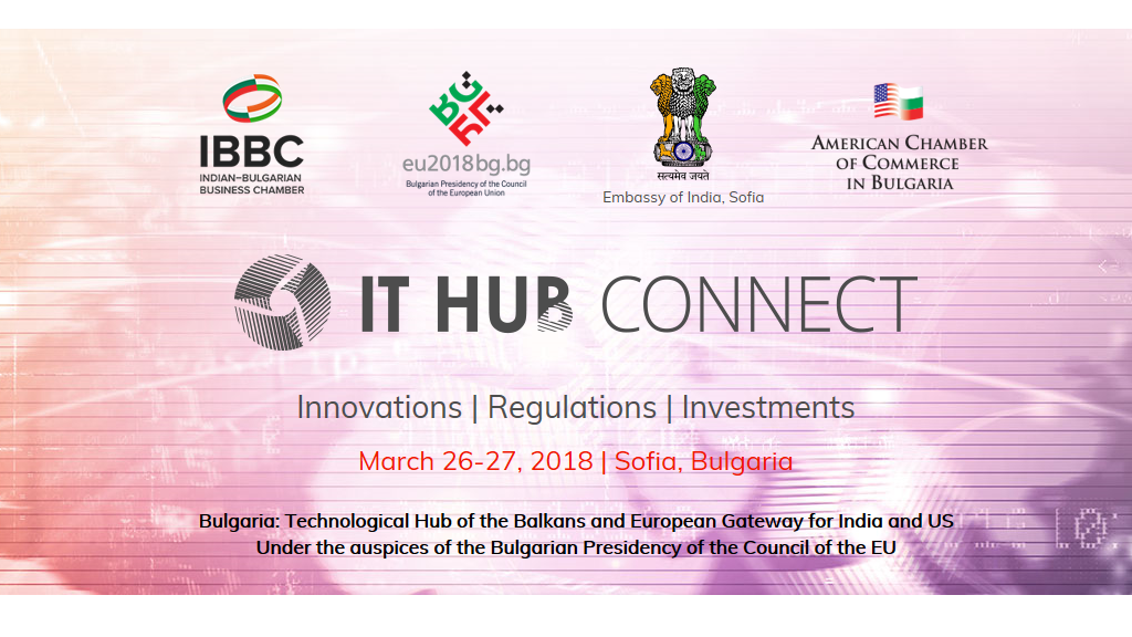 IT HUB CONNECT 2018