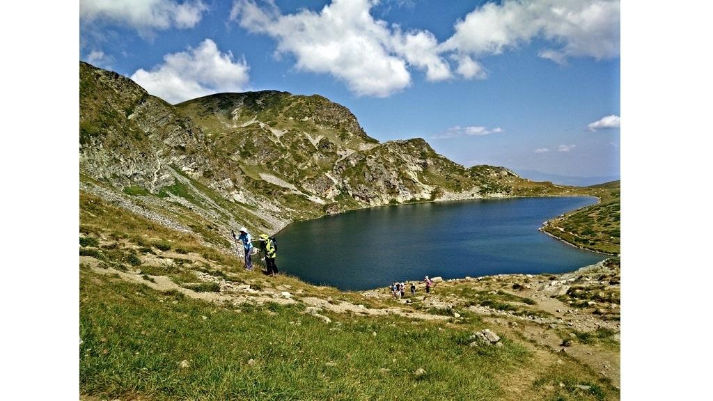 Hike From Seven Rila Lakes to Rila Monastery