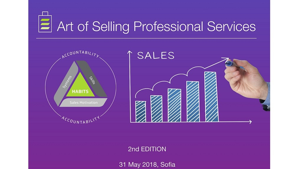 Art of Selling Professional Services