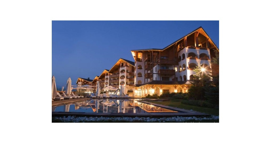 Special Offers all weekends in July 2018 at Kempinski Hotel Arena Bansko!