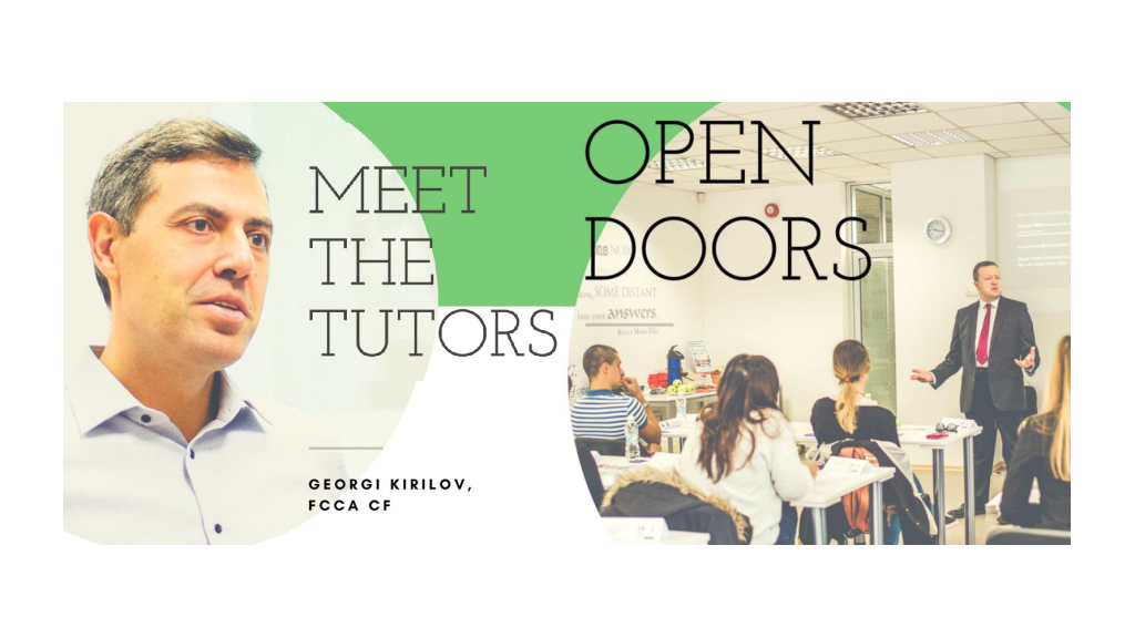 MDV Professional Education - Open Doors