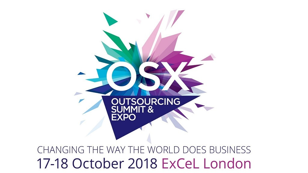 OSX 2018 – Outsourcing Summit & Expo