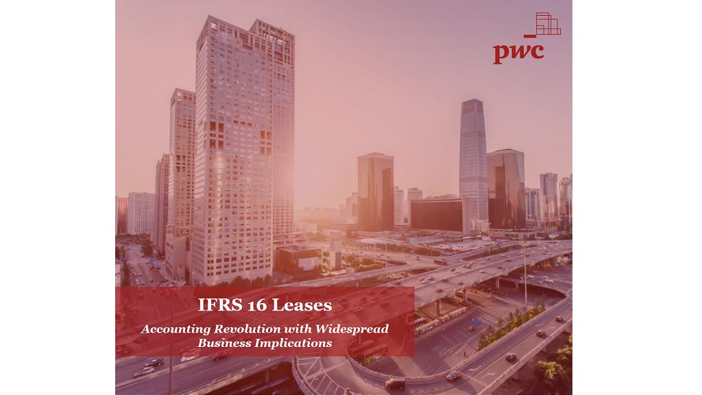 PwC Bulgaria Organises Breakfasts on IFRS 16