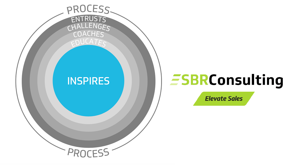 SBR Consulting: High Performance Sales Leaders Workshop