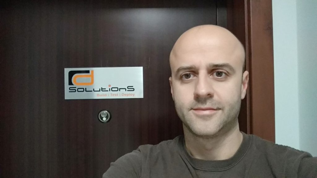 COBCOE Connects Interview With R&D Solutions