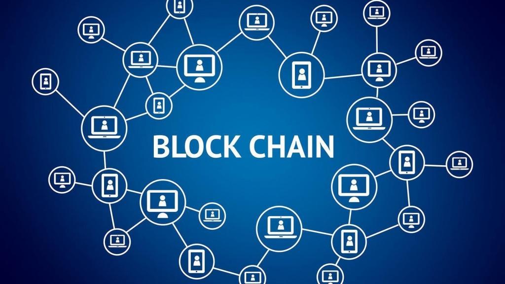 Seminar: Blockchain eXperience